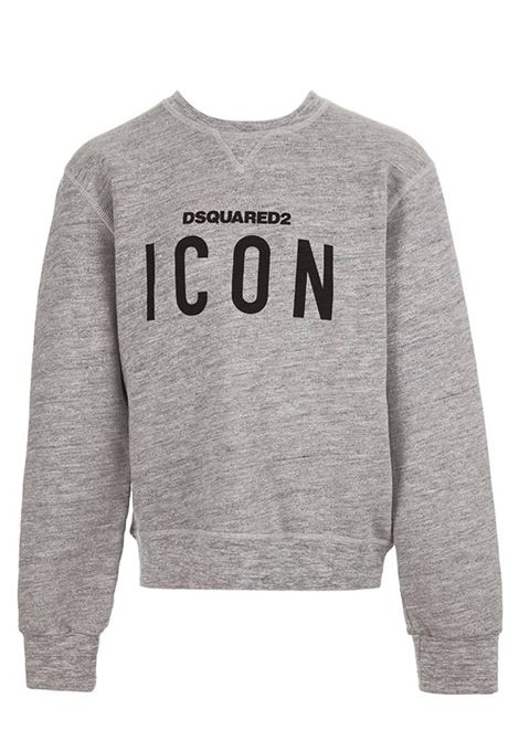 Felpa Dsquared2 Junior Dsquared2 Junior | -108764232 | DQ02N3D00MUDQ911