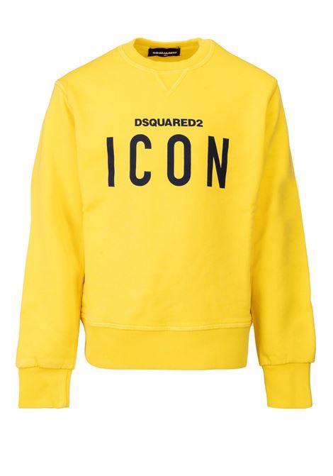 Dsquared2 Junior sweatshirt Dsquared2 Junior | -108764232 | DQ02N3D00P6DQ214