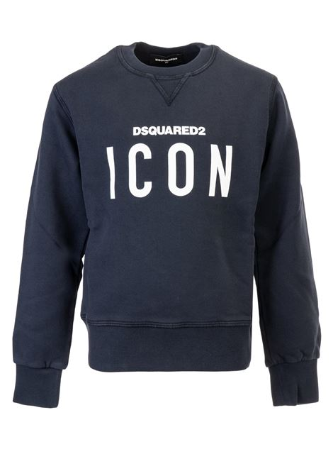 Dsquared2 Junior sweatshirt Dsquared2 Junior | -108764232 | DQ02N3D00P6DQ858