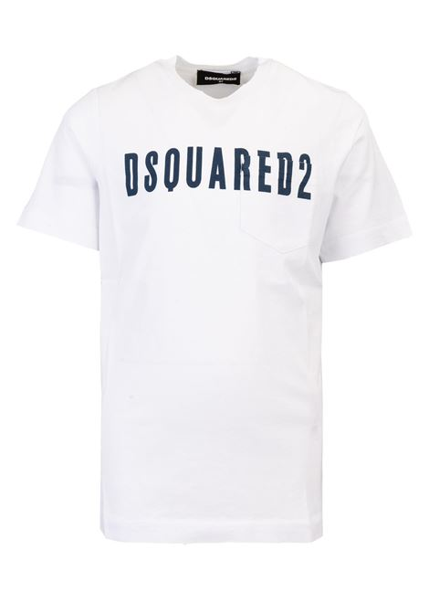 Dsquared2 Junior t-shirt Dsquared2 Junior | 8 | DQ02V3D00MNDQ100