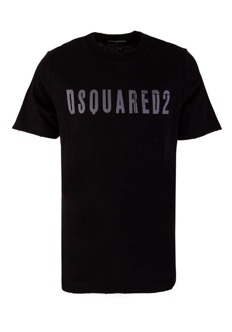 T-shirt Dsquared2 Junior Dsquared2 Junior | 8 | DQ02V3D00MNDQ900