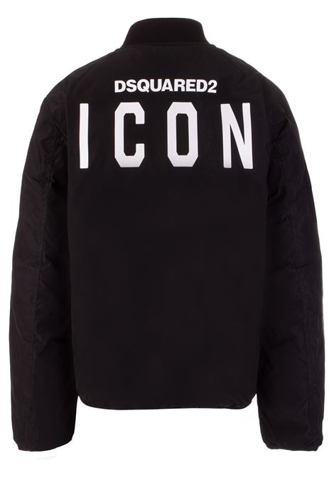 Giubbino Dsquared2 Junior Dsquared2 Junior | 13 | DQ02V4D00SZDQ900