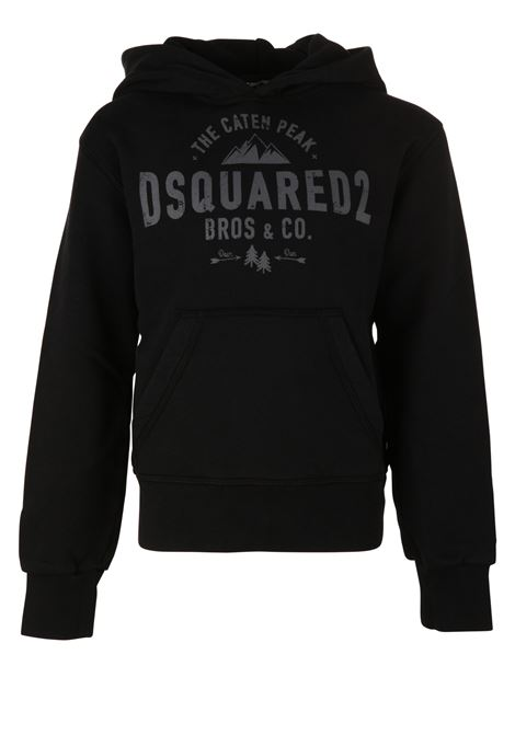 Dsquared2 Junior sweatshirt Dsquared2 Junior | -108764232 | DQ02VTD00P6DQ900