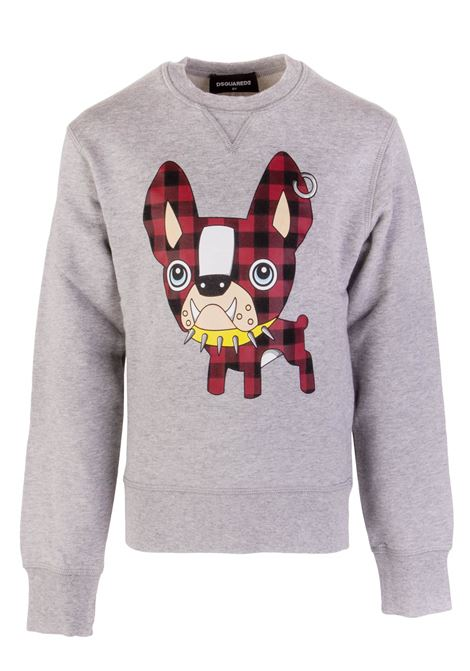 Dsquared2 Junior sweatshirt Dsquared2 Junior | -108764232 | DQ02VXD00G5DQ911