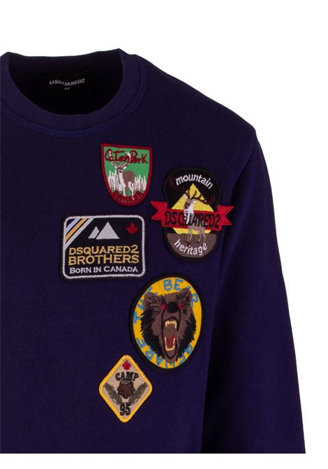 Dsquared2 Junior sweatshirt