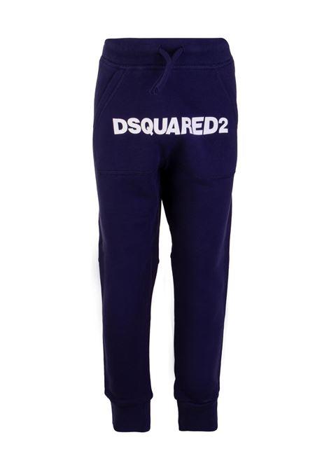 Dsquared2 Junior trousers Dsquared2 Junior | 1672492985 | DQ02WND00G4DQ859