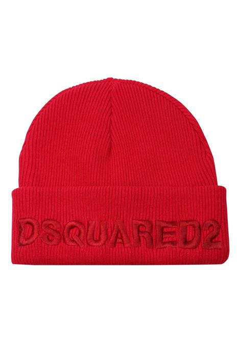 Dsquared2 Junior beanie Dsquared2 Junior | 26 | DQ02X2D00LLDQ415
