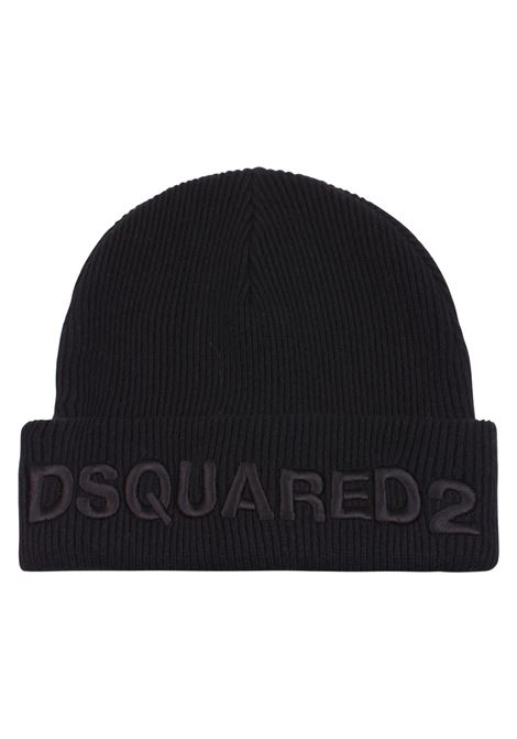Dsquared2 Junior beanie Dsquared2 Junior | 26 | DQ02X2D00LLDQ900
