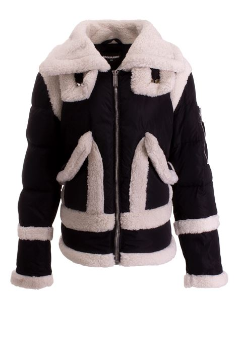 Dsquared2 Junior jacket Dsquared2 Junior | 13 | DQ02YWD00RQDQ900