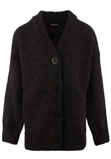 Dsquared2 Junior cardigan Dsquared2 Junior | 39 | DQ030XD00S0DQ912