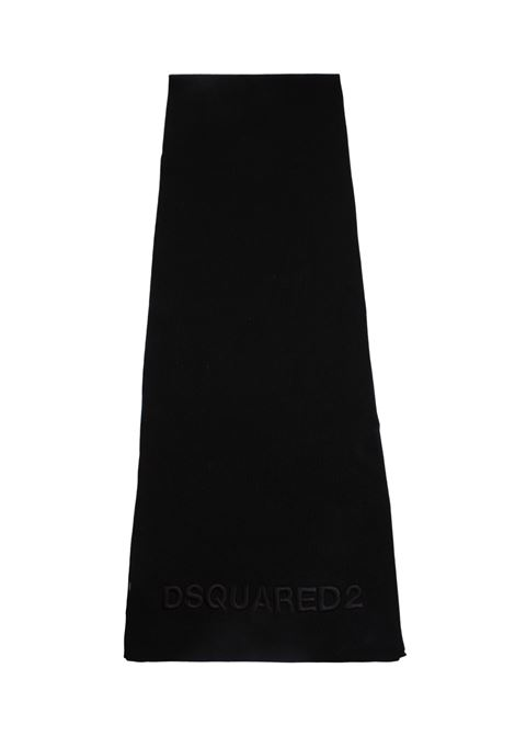 Dsquared2 junior scarf Dsquared2 Junior | 77 | DQ030ZD00LLDQ900