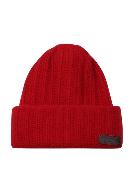 Dsquared2 Junior beanie Dsquared2 Junior | 26 | DQ031CD00T9DQ415
