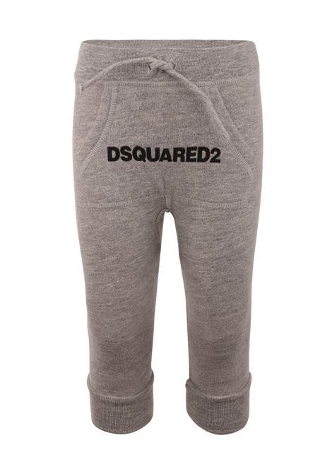 Pantaloni Dsquared2 Junior Dsquared2 Junior | 1672492985 | DQ031ND00CDDQ911