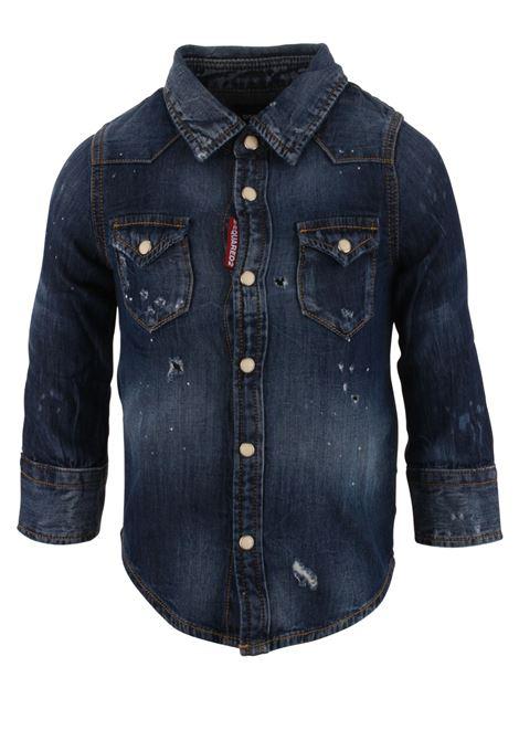 Dsquared2 Junior shirt