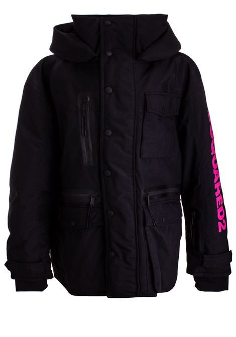 Dsquared2 Junior parka Dsquared2 Junior | 123 | DQ036VD00QCDQ900