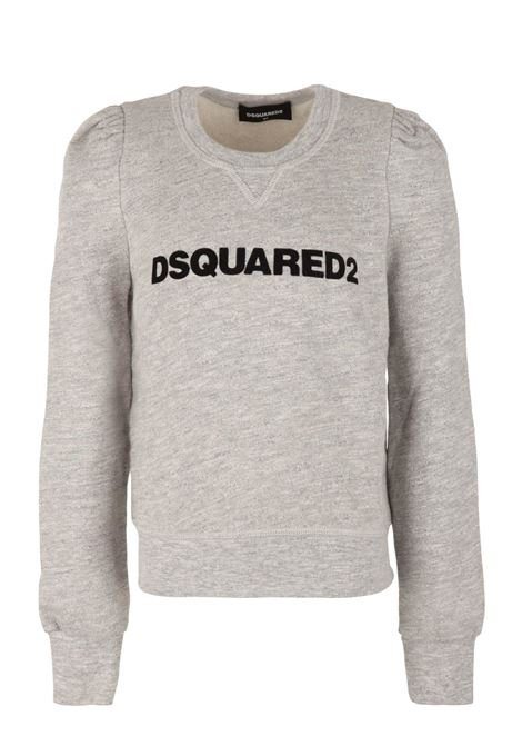 Dsquared2 Junior sweatshirt Dsquared2 Junior | -108764232 | DQ038XD00CDDQ911