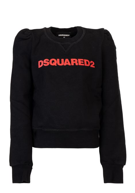 Dsquared2 Junior sweatshirt Dsquared2 Junior | -108764232 | DQ038XD00Q8DQ900