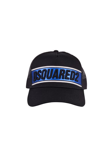 Dsquared2 cap Dsquared2 | 26 | BCM015813550001M041