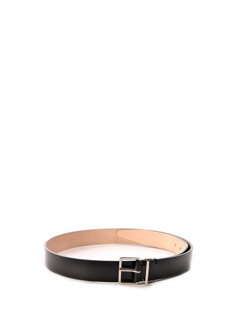 Dsquared2 belt Dsquared2 | 1218053011 | S16BE1052025M802