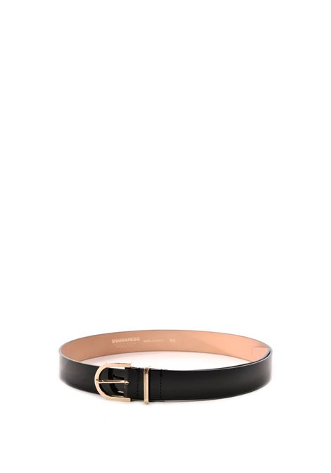Dsquared2 belt Dsquared2 | 1218053011 | S16BE4054025M285