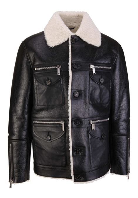 Dsquared2 jacket Dsquared2 | 13 | S71AM0977SY1248900