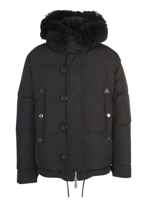 Dsquared2 down jacket Dsquared2 | 335 | S71AM0989S49346900