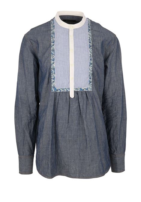 Dsquared2 shirt Dsquared2 | -1043906350 | S71DM0199S30543962