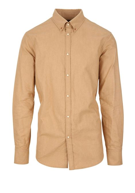 Dsquared2 shirt Dsquared2 | -1043906350 | S71DM0249S49257110