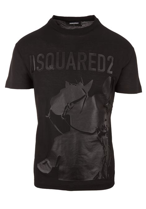 T-shirt Dsquared2 Dsquared2 | 8 | S71GD0686S21600900