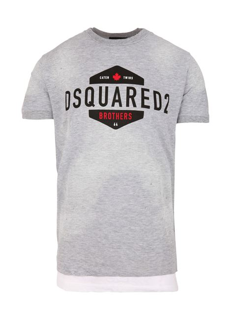 T-shirt Dsquared2 Dsquared2 | 8 | S71GD0697S22146857M