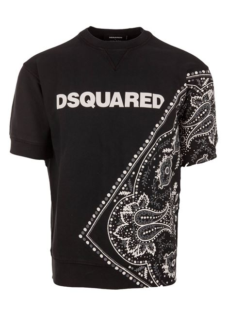 Dsquared2 sweatshirt Dsquared2 | -108764232 | S71GU0245S25277900