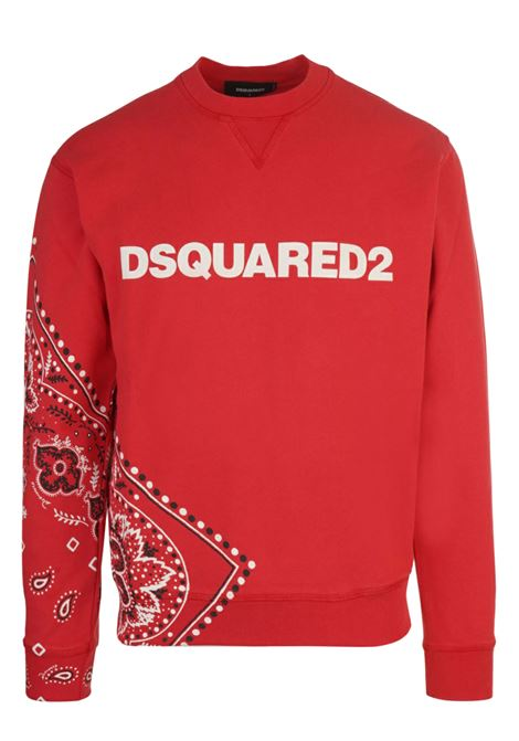Dsquared2 sweatshirt Dsquared2 | -108764232 | S71GU0246S25277307