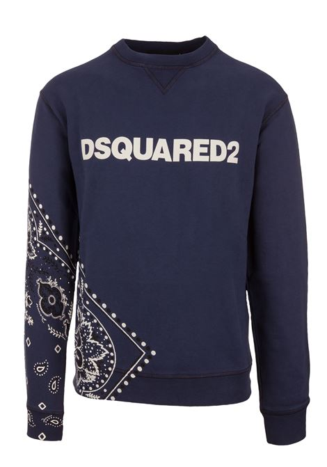 Dsquared2 sweatshirt Dsquared2 | -108764232 | S71GU0246S25277477
