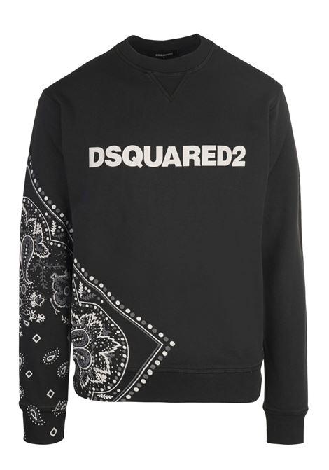 Dsquared2 sweatshirt Dsquared2   -108764232   S71GU0246S25277900