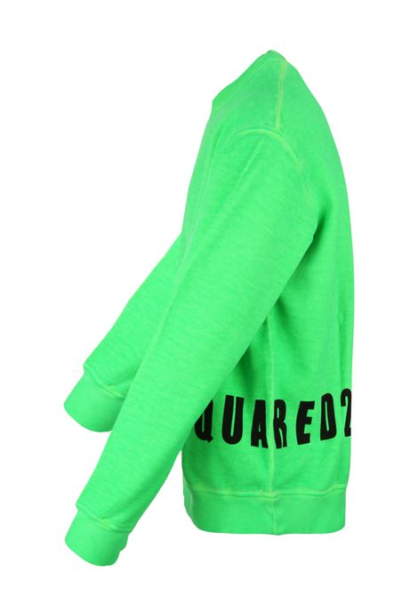 Dsquared2 sweatshirt Dsquared2 | -108764232 | S71GU0251S25030910