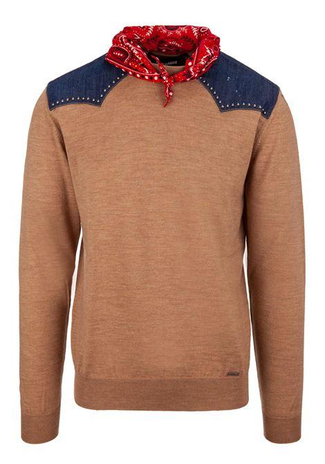 Dsquared2 sweater Dsquared2 | 7 | S71HA0850S30341470