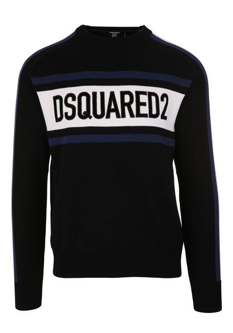 Dsquared2 sweater Dsquared2 | 7 | S71HA0855S16466961