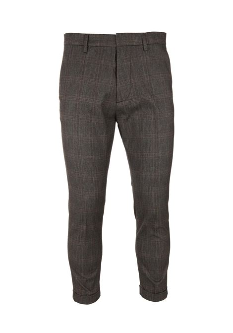 Dsquared2 trousers Dsquared2 | 1672492985 | S71KB0138S49244001F