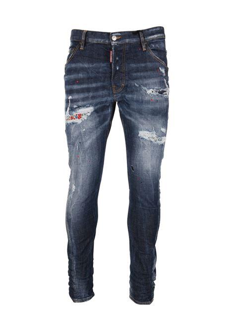 Dsquared2 jeans Dsquared2 | 24 | S71LB0502S30144470