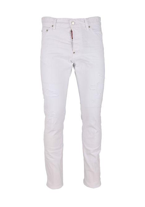 Dsquared2 jeans Dsquared2 | 24 | S71LB0516S39781100