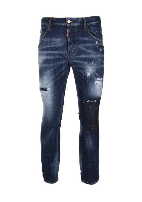 Dsquared2 jeans Dsquared2 | 24 | S71LB0550S30342470