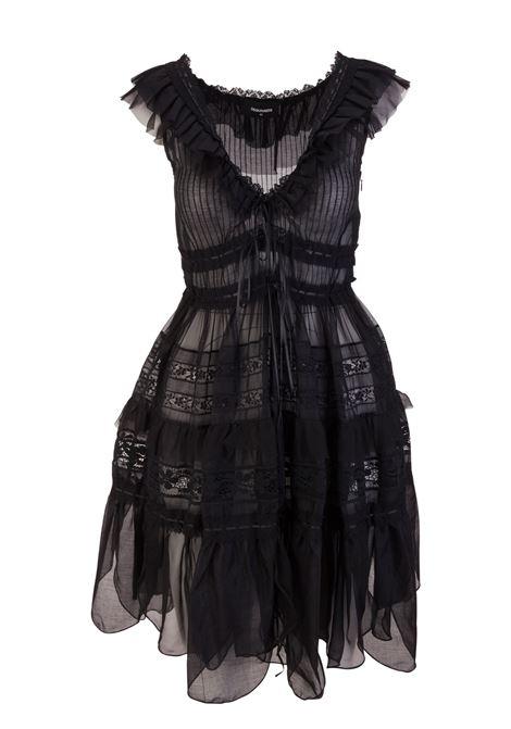 Dsquared2 dress Dsquared2 | 11 | S72CU0755S49427900