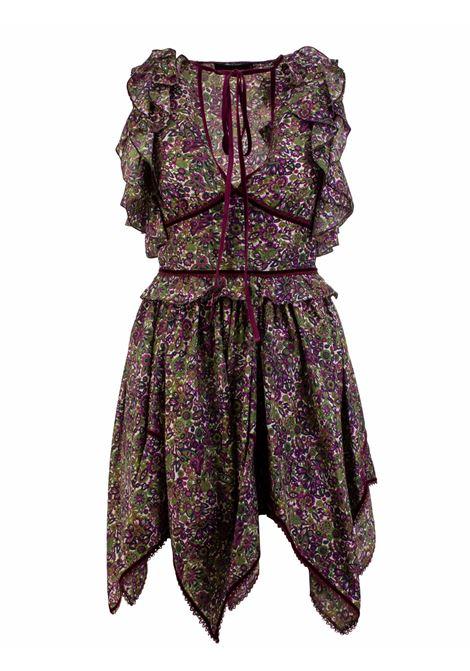Dsquared2 dress Dsquared2 | 11 | S72CU0826S49385001S