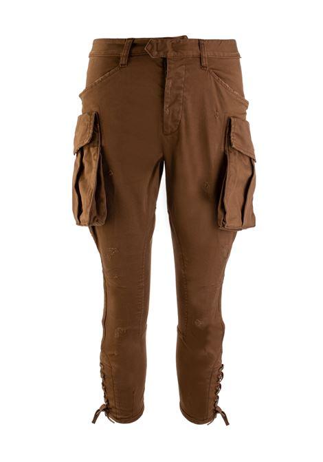 Pantaloni Dsquared2 Dsquared2 | 1672492985 | S72KA0838S39021156