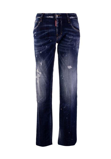 Dsquared2 jeans Dsquared2 | 24 | S72LB0108S30342470