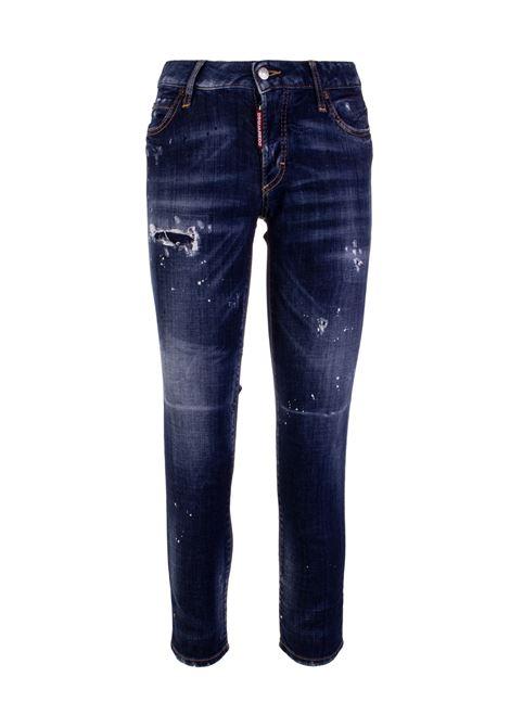 Jeans Dsquared2 Dsquared2 | 24 | S72LB0117S30342470