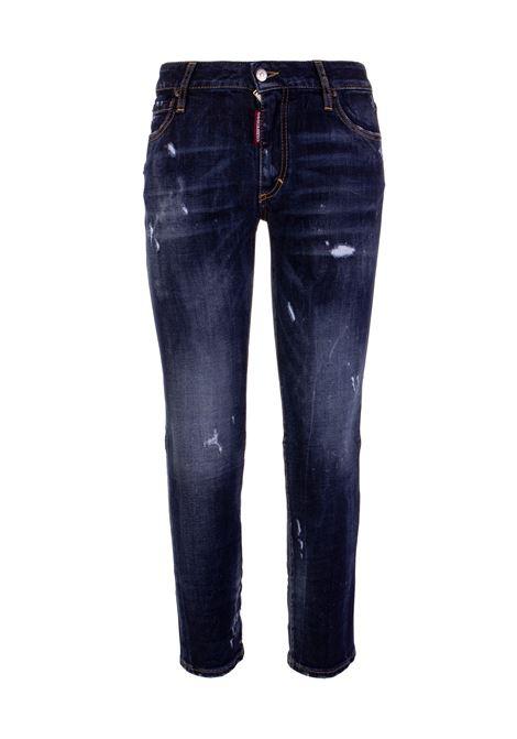 Dsquared2 jeans Dsquared2 | 24 | S72LB0159S30595470