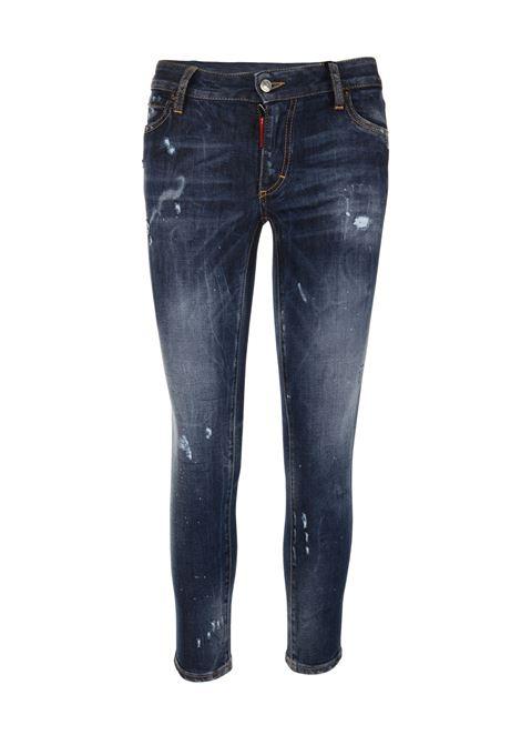 Dsquared2 jeans Dsquared2 | 24 | S72LB0160S30595470