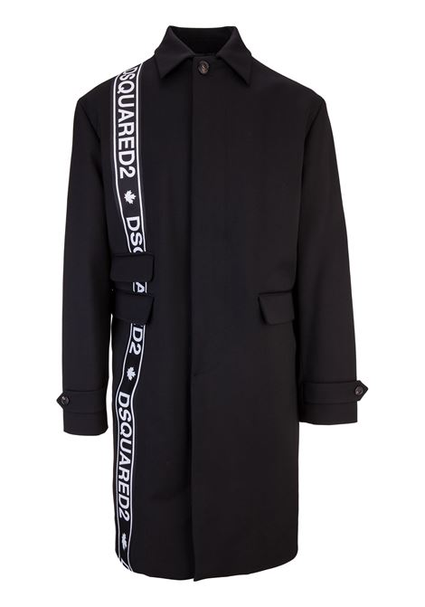 Cappotto Dsquared2 Dsquared2 | 17 | S74AA0147S36258900