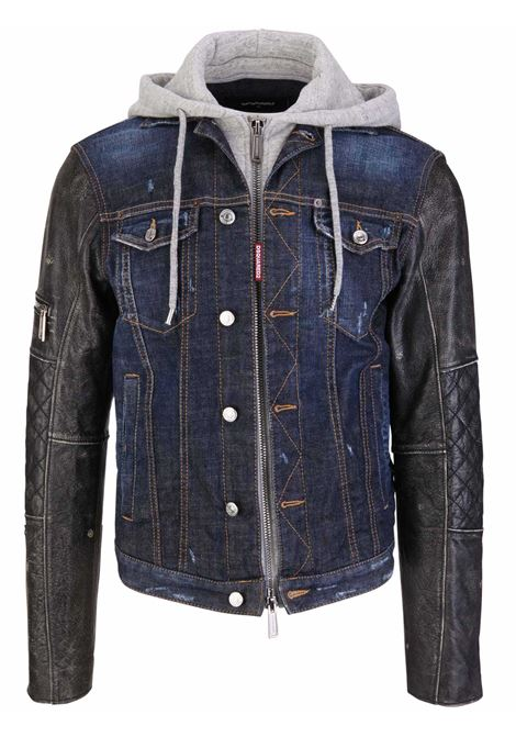 Dsquared2 jacket Dsquared2 | 13 | S74AM0812S30144470